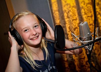 Kieferorthopädie Dr. Kiwitz Essen Battle der Zahnspangen Kids - Talent-Scouting